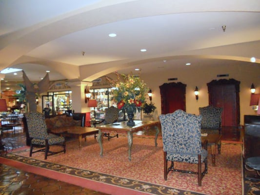 Holiday Inn Express & Suites Las Cruces - Hotels