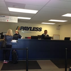 Payless Car Rental Number