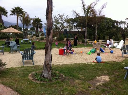 Padaro Beach Grill Carpinteria Ca