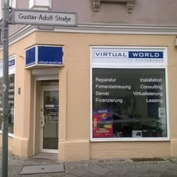 Virtual World GmbH, Berlin