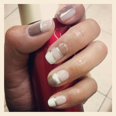 Color Nails: Photos