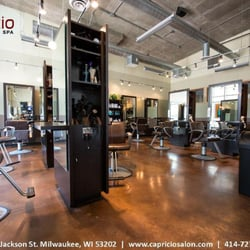 capricio salon spa closed hair salons yelp