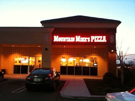 Mountain Mike's Pizza is currently located at W Schulte Rd. Order your favorite pizza, pasta, salad, and more, all with the click of a button. Mountain Mike's Pizza .