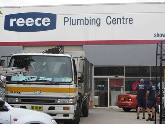 Reece Plumbing Centres Brookvale New South Wales Yelp