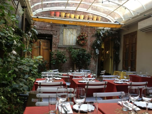 Restaurant West Village Yelp