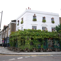 The Hemingford Arms, London
