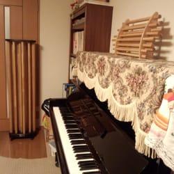 東京都 音楽教室