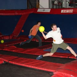 Y Chesterfield Mo ... Trampoline Park - Venues & Event Spaces - Chesterfield, MO - Yelp