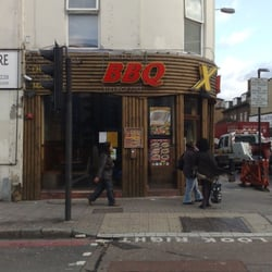 BBQ Xpress, London