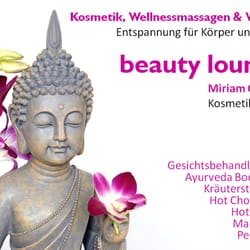 Beauty lounge  miriam otto, Ismaning, Bayern