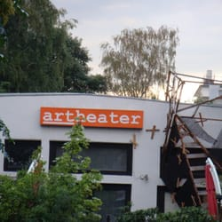 ARTheater Köln, Cologne, Nordrhein-Westfalen, Germany