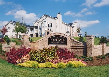 Highlands At Alexander Pointe University City Charlotte Nc Yelp