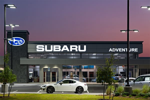 Subaru Dealers Near Me >> Adventure Subaru - Auto Repair - Fayetteville, AR