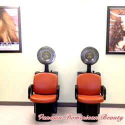 Vanessa dominican beauty salon hair stylists newport for 757 dominican salon