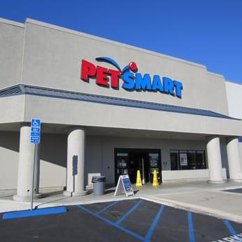 petsmart locations near me