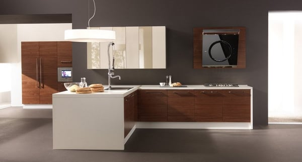 Ultimo Since 1981  Dune Kitchens
