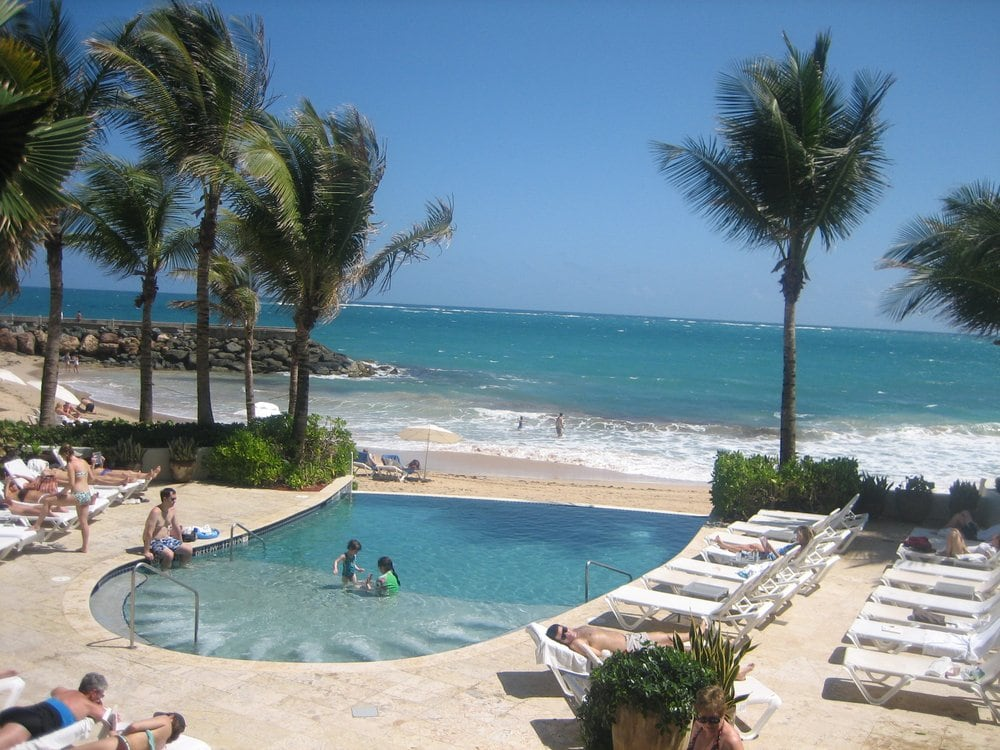 Photos for La Concha Renaissance San Juan Resort | Yelp