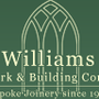 H.G. Williams Ftc Bespoke Joinery, Woodwork & Building