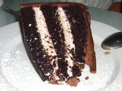 Woodland Bakery Moist Fluffy White Cake