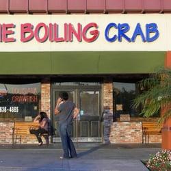 The Boiling Crab Restaurant Cr Ole Garden Grove Ca Tats Unis Yelp