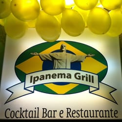 Ipanema Grill, Munich, Bayern, Germany
