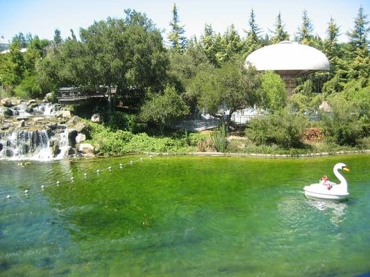 Gilroy Gardens Family Theme Park Pretparken Gilroy Ca Verenigde Staten Reviews Foto 39 S