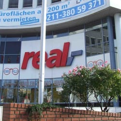 real, Cologne, Nordrhein-Westfalen, Germany