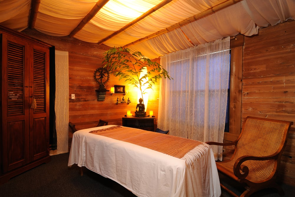 Tranquil massage room yelp for A1 beauty salon key west