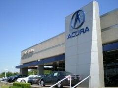 Sterling Acura on Sterling Mccall Acura   Fondren Southwest   Houston  Tx