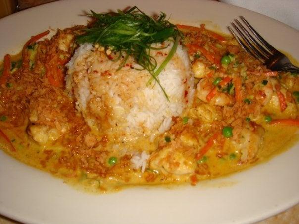Bang Bang Chicken and Shrimp | Yelp