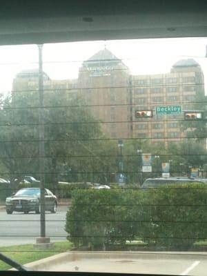 Methodist Dallas Medical Center - Medical Centers - Oak ...
