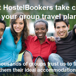 HostelBookers, London