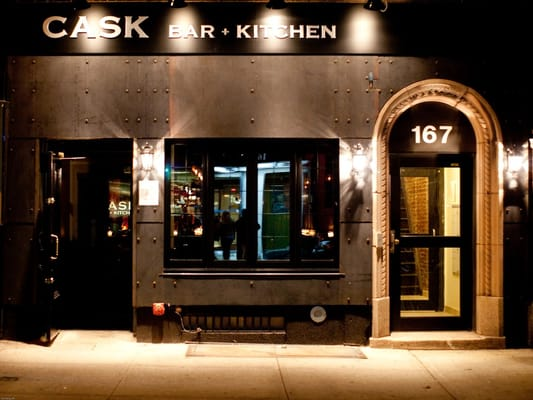 Cask Bar And Kitchen New York