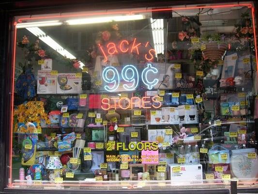 99c Store Nyc