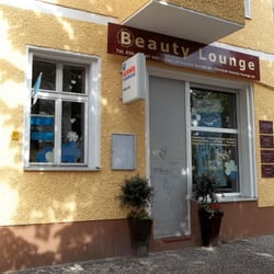 Beauty Lounge, Berlin