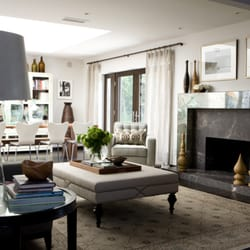 Brittany Stiles Interior Design - CLOSED - Fairfax - Los Angeles