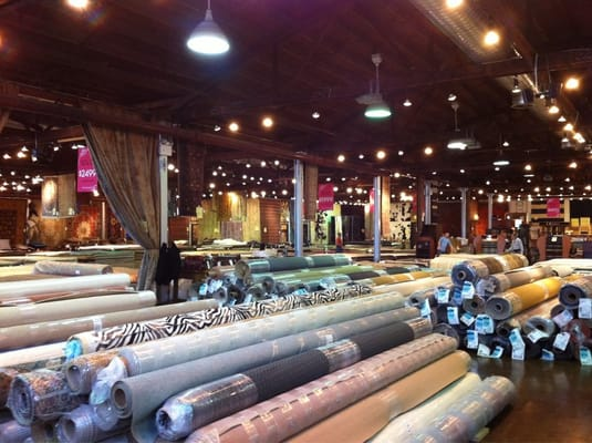 Abc carpet home store furniture stores south for Abc carpet outlet store