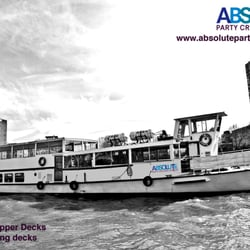 Absolute Party Cruises, London