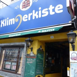 Klimperkiste, Hamburg