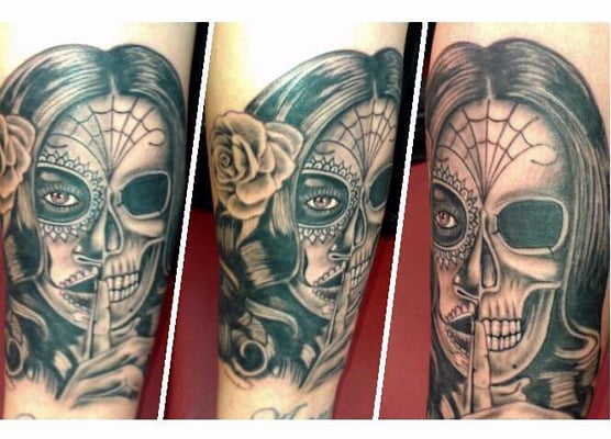 Eternal art tattoo gallery tattoo santa rosa ca yelp for Tattoo santa rosa