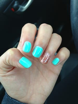 shellac nails at home Archives - Best Of Instagram