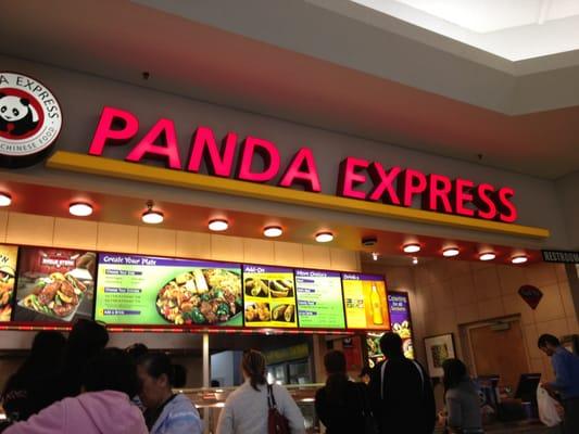 Panda Express Chinese Troy Mi Yelp