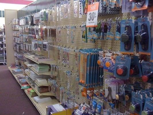 Jo ann fabrics crafts closed arcadia ca yelp for Joann craft store near me
