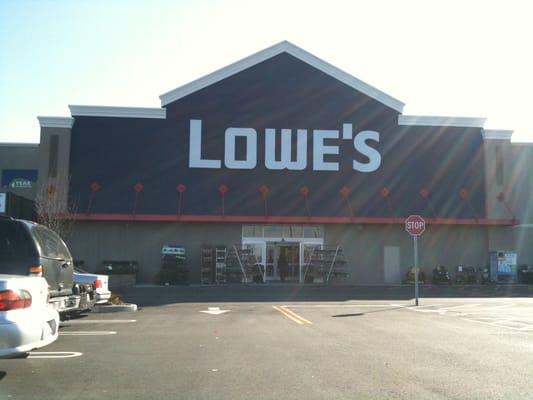 Lowe S Home Improvement Appliances Rosedale Ny