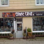 Comic Cave, Hamburg