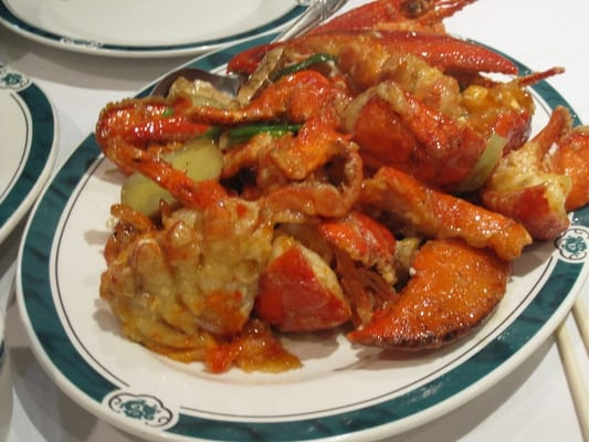 New jumbo seafood restaurant 167 photos seafood for Fish restaurant boston