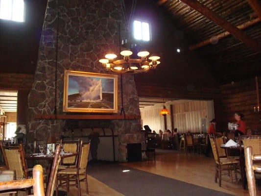 old faithful inn dining room hotels yellowstone old faithful inn inside the park 2017 room prices