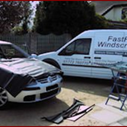 fastfix windscreens, Blackpool