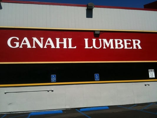 Ganahl lumber building supplies costa mesa ca yelp for Ganahl lumber
