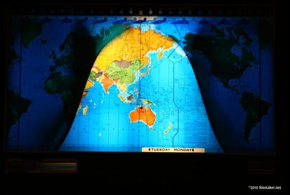 time zone map showing daylight around the world Yelp